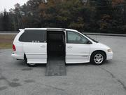1999 DODGE 1999 - Dodge Grand Caravan
