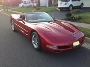 Chevrolet 2002 2002 - Chevrolet Corvette