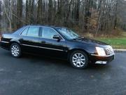2009 CADILLAC 2009 - Cadillac Dts