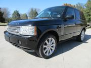 Land Rover Only 116000 miles