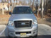 Ford F150 Ford F-150 FX4 Crew Cab Pickup 4-Door