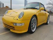 1995 PORSCHE Porsche 911 993